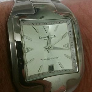 Other - Men's Kenneth Cole New York watch